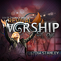 Lydia Stanley | Bay of the Holy Spirit Revival Worship One