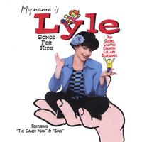 Lyle Cogen | My Name Is Lyle