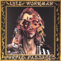 Lyle Workman | Purple Passages
