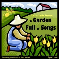 Let Your Music Shine with Lisa and Linda | A Garden Full of Songs