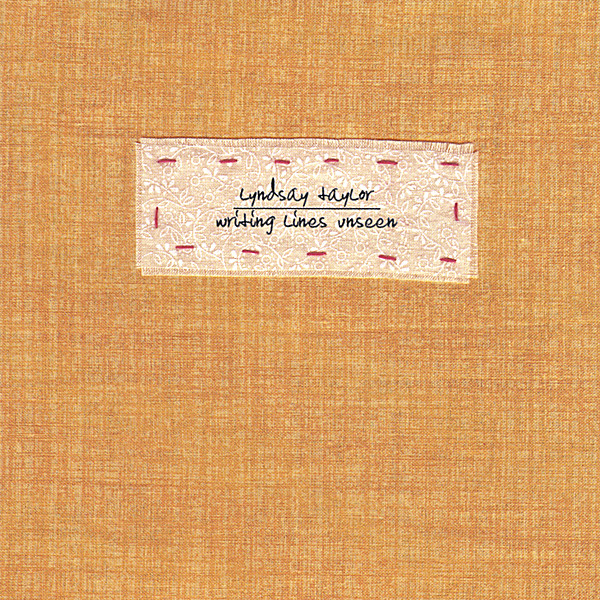 Lyndsay taylor writing lines unseen cd baby music store
