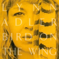 Lynn Adler | Bird on the Wing