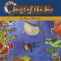 Lynn Kleiner | Songs of the Sea