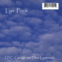 Lyn Price | NYC Garage And Blue Lemonade