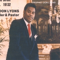 Prophet Don Lyons / Rev J Taylor | Run Devil Run