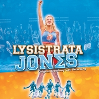 Various Artists | Lysistrata Jones (Original Broadway Cast Recording)