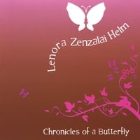Lenora Zenzalai Helm | Chronicles of a Butterfly