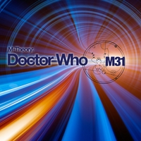 M31 | M-Theory: Doctor Who