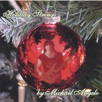 Michael Angelo Batio | Holiday Strings