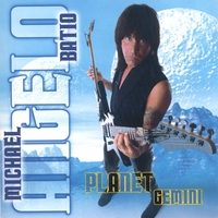 Michael Angelo Batio | Planet Gemini