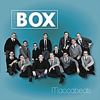 Maccabeats | Out of the Box