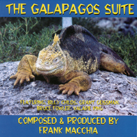 Frank Macchia | The Galapagos Suite
