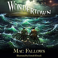 Mac Fallows | Wondertown