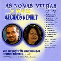 Alcides Machado | As Novas Velhas