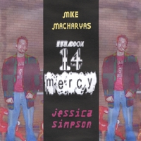 Mike Macharyas | Jessica Simpson