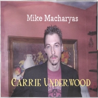 Mike Macharyas | Carrie Underwood