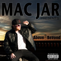 Mac Jar | Above and Beyond