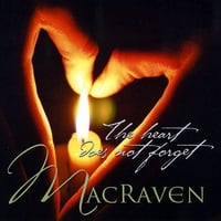 MacRaven | The Heart Does Not Forget