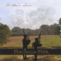MacTalla Mor | No Man's Land