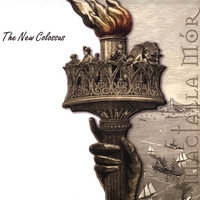 Mactalla Mor | The New Colossus