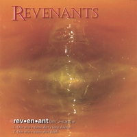 Mad Agnes | Revenants