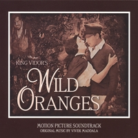 Vivek Maddala | Wild Oranges: Motion Picture Soundtrack (2-CD set)