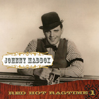 Johnny Maddox | Red Hot Ragtime Volume 1