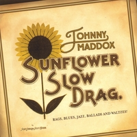 Johnny Maddox | Sunflower Slow Drag