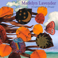 Madelyn Lavender | Memory Tree