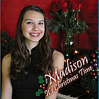 Madison Arney | It's Christmas Time