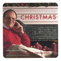 Madison Symphony Orchestra | A Madison Christmas