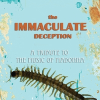 Various Artists | The Immaculate Deception - Tribute to the Music of Madonna
