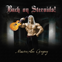 Maestro Alex Gregory | Bach On Steroids!