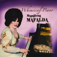 Mafalda Papp | The Whimsical Piano of Mafalda