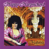 Mafalda Papp | Happy Harpsichord