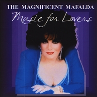 Mafalda Papp | The Magnificent Mafalda Music for Lovers