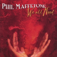 Phil Maffetone | We All Need
