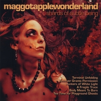 MAGGOTAPPLEWONDERLAND | Shards of Subtle Being