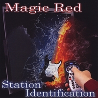 Magic Red | Station Identification