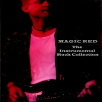 Magic Red | The Instrumental Rock Collection