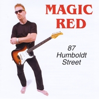 Magic Red | 87 Humboldt Street