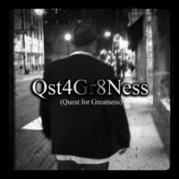 Magisty | Qst4gr8ness (Quest for Greatness)