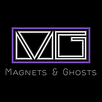 Magnets & Ghosts | Mass