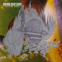 Magnuson | Crash of Cassini
