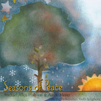 Michael Allen Harrison | Seasons of Peace