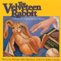 Michael Allen Harrison | The Velveteen Rabbit