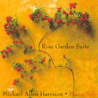 Michael Allen Harrison | Rose Garden Suite