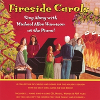 Michael Allen Harrison | Fireside Carols