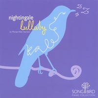 Michael Allen Harrison | Nightingale Lullaby