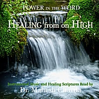 Mahesh Chavda | Healing From on High